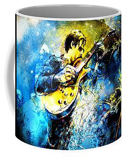 Joe Bonamassa 01 Bis Coffee Mug