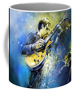 Joe Bonamassa 01 Coffee Mug