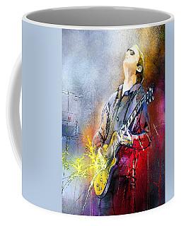 Joe Bonamassa 02 Coffee Mug