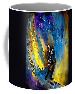 Joe Bonamassa 03 Coffee Mug