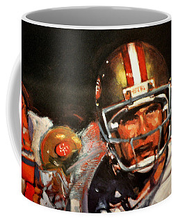 Joe Montana Coffee Mug