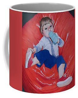 Joey Coffee Mug
