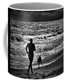 Joggin Wit Dad Coffee Mug