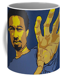 John Legend Coffee Mug