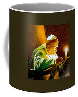 John Paul II Coffee Mug
