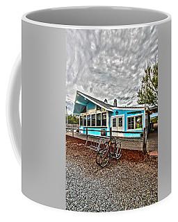 John Scott's Surf Shack II Coffee Mug