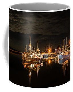 John's Cove Reflections - Revisited Coffee Mug