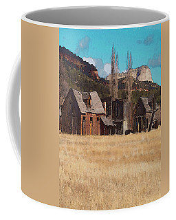Johnsonville Coffee Mug