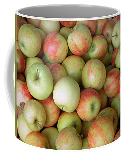 Jonagold Apples Coffee Mug