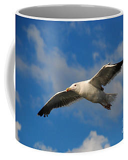 Jonathan Livingston Coffee Mug