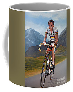 Joop Zoetemelk Coffee Mug