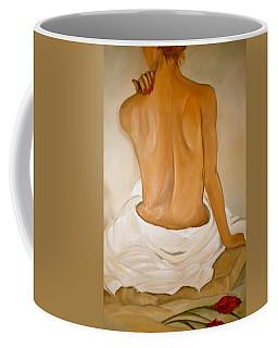 Jo's Bath Coffee Mug
