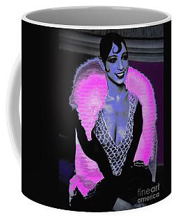 Josephine Baker The Original Flapper Coffee Mug