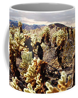 Joshua Tree National Park 3 Coffee Mug