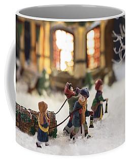 Journey Home Coffee Mug