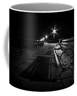 Journey Into Darkness Coffee Mug