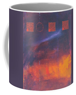 Journey No. 4 Coffee Mug