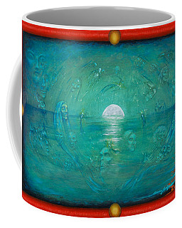 Journey Of The Soul Coffee Mug