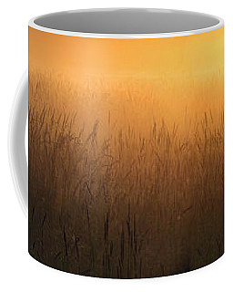 Coffee Mug featuring the photograph Joy In The Morning by I\'ina Van Lawick