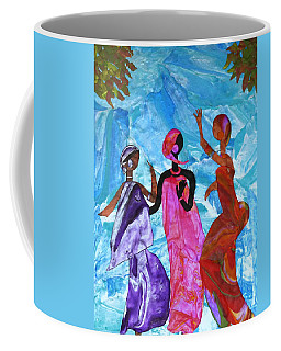 Joyful Celebration Coffee Mug