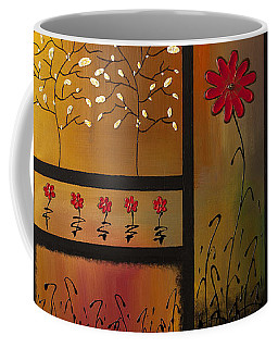 Joyful Garden Coffee Mug