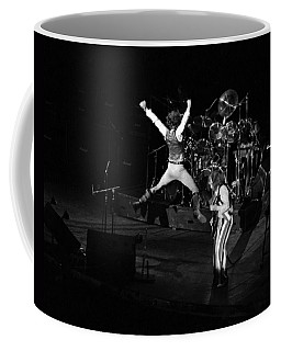 Jt #51 Crop 2 Coffee Mug