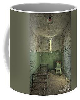 Judgementality Coffee Mug