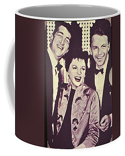 Judy Garland And Friends Coffee Mug