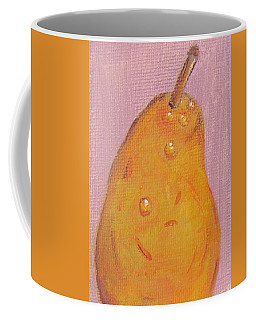 Juicy Pear Coffee Mug