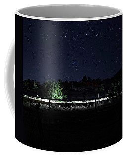 Julian Night Sky Coffee Mug