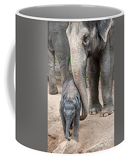 Jumbo Love Coffee Mug