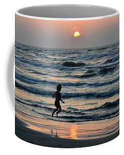 Jumping For Joy Coffee Mug