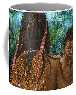 Jungle Family Coffee Mug