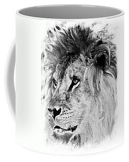 Jungle King Coffee Mug