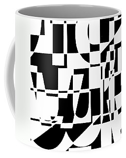 Junk Mail Coffee Mug