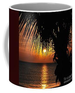 Junkanoo View Coffee Mug