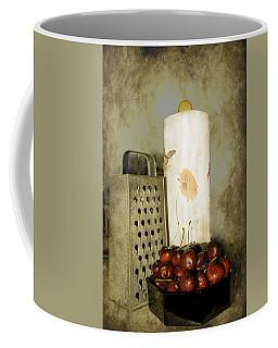 Just A Bowl Of Cherries Coffee Mug
