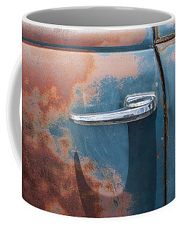 Just A Little Wax Coffee Mug