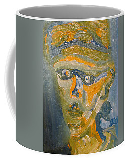 Just Another Face Coffee Mug