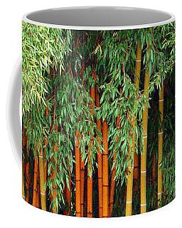 Just Bamboo Coffee Mug