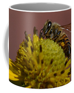 Just Bee Coffee Mug