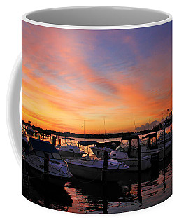 Just Before Dawn Coffee Mug by Roger Becker