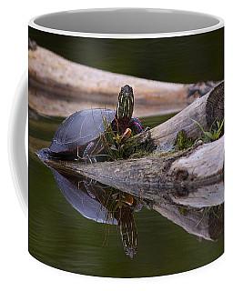 Just Chillin.. Coffee Mug
