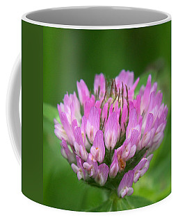 Just Clover Coffee Mug