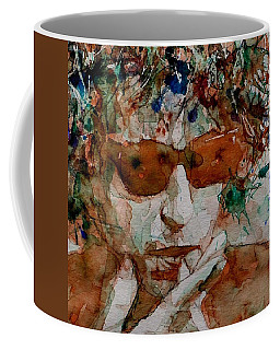Just Like A Woman Coffee Mug