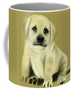 Just Love Me Please Coffee Mug