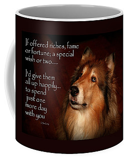 Just One More Day Coffee Mug
