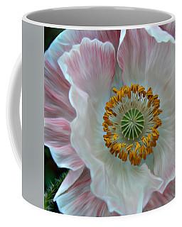 Just Opened Coffee Mug