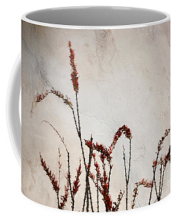 Just The Blooms Coffee Mug