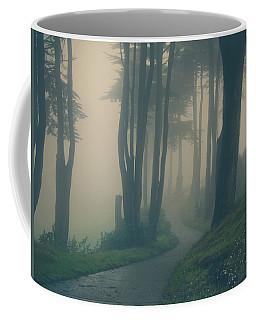 Just Whisper Coffee Mug